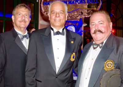 The Rotary Club Downtown Boca Raton | Inaugural Boca Raton Mayors Ball