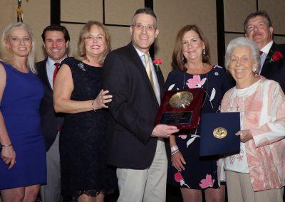 Cohen Award Photo After